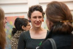 Artist Katherine May
