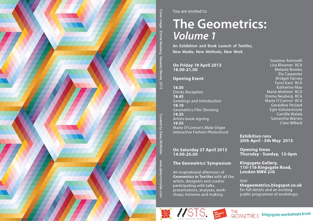 The Geometrics Flier large (2)