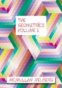 The Geometrics Volume 1 Book