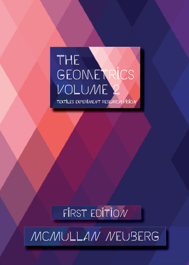 The Geometrics Volume Two cover