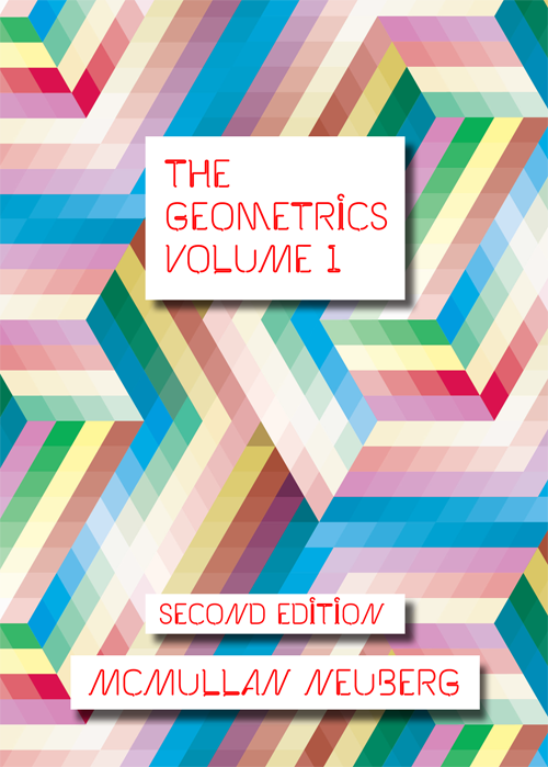 The Geometrics Vol 1 Second Edition