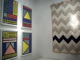 Camille Walala's prints