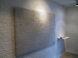 Interpsychic Installation View